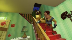 Hello Neighbor-01