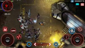 SAS Zombie Assault 4-01