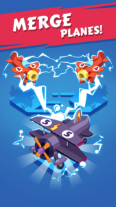 Merge Plane-01