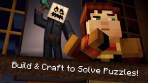 Minecraft Story Mode-03