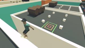 Flip Trickster - Parkour Simulator-05