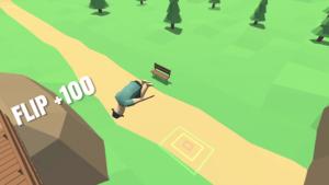 Flip Trickster - Parkour Simulator-06