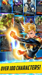 MARVEL Battle Lines-02