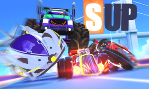 SUP Multiplayer Racing-01