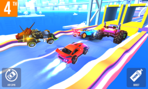 SUP Multiplayer Racing-02