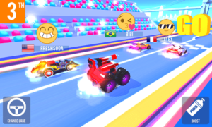 SUP Multiplayer Racing-06