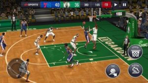 NBA LIVE Mobile-06