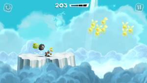 Rayman Приключения-05