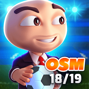 Футбольный Онлайн-Менеджер — ФОМ