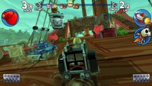 Beach Buggy Racing 2-04