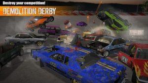 Demolition Derby 3-02