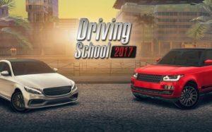 Driving School 2017-01