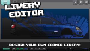 Pixel Car Racer-05
