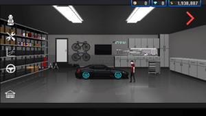 Pixel Car Racer-06