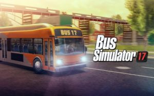 Bus Simulator 17-01