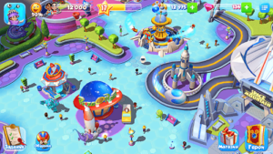 Disney Magic Kingdoms-06