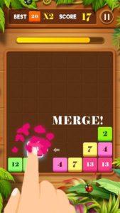 Drag n Merge Block Puzzle-02