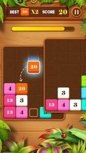 Drag n Merge Block Puzzle-03