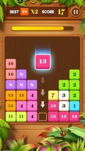 Drag n Merge Block Puzzle-04