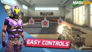 MaskGun Multiplayer FPS-01