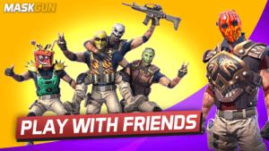 MaskGun Multiplayer FPS-04