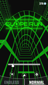 Slope Run-01