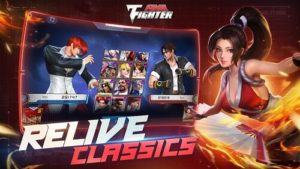 Final Fighter-02