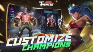 Final Fighter-03