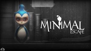 Minimal Escape-01