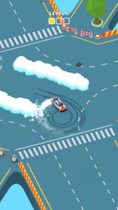 Snow Drift-01