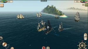 The Pirate Caribbean Hunt-04
