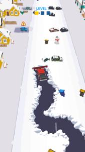 Clean Road-01