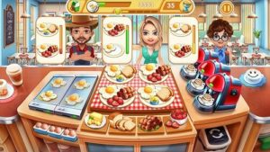 Cooking City-01
