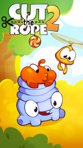 Cut the Rope 2-01