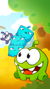 Cut the Rope 2-02