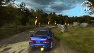 Rush Rally 3-03