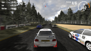 Rush Rally 3-04