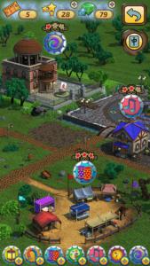 Деревня Маджонг-03