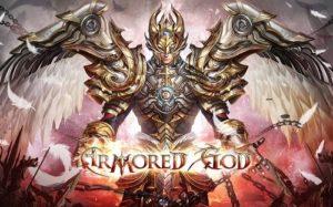 Armored God-02
