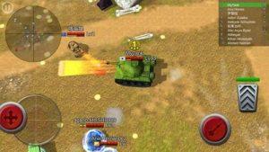 Battle Tank-04