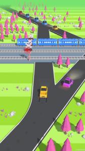 Traffic Run-01