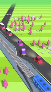 Traffic Run-02