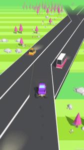 Traffic Run-03