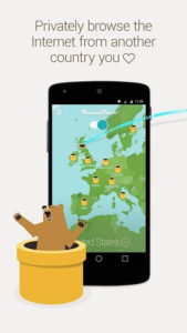 TunnelBear VPN-01