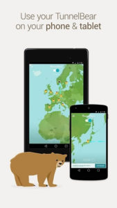 TunnelBear VPN-03