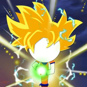Stick Z Super Dragon Fight