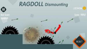 Ragdoll Dismounting-01