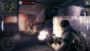 Sniper Mission-01
