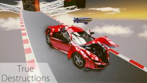 Car Stunts X-03
