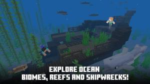Пробная версия Minecraft-03